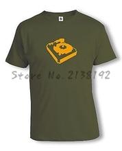 Technics Waximum Capacity men's t-shirt