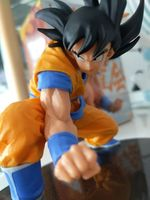 Anime Dragon Ball Z World Martial Arts Association Wukong PVC Action Figure Collectible Model Toy