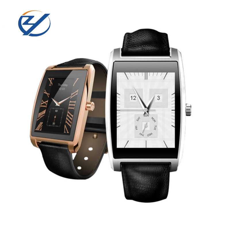 Waterproof Bluetooth E66 Smart Watch With IP65 Heart Rate Monitor Anti lost font b Smartwatch b