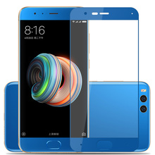 for Xiaomi Note 3 Full screen Tempered Glass Full cover glass For Xiaomi note3 2.5D Screen Protector Film 5.5