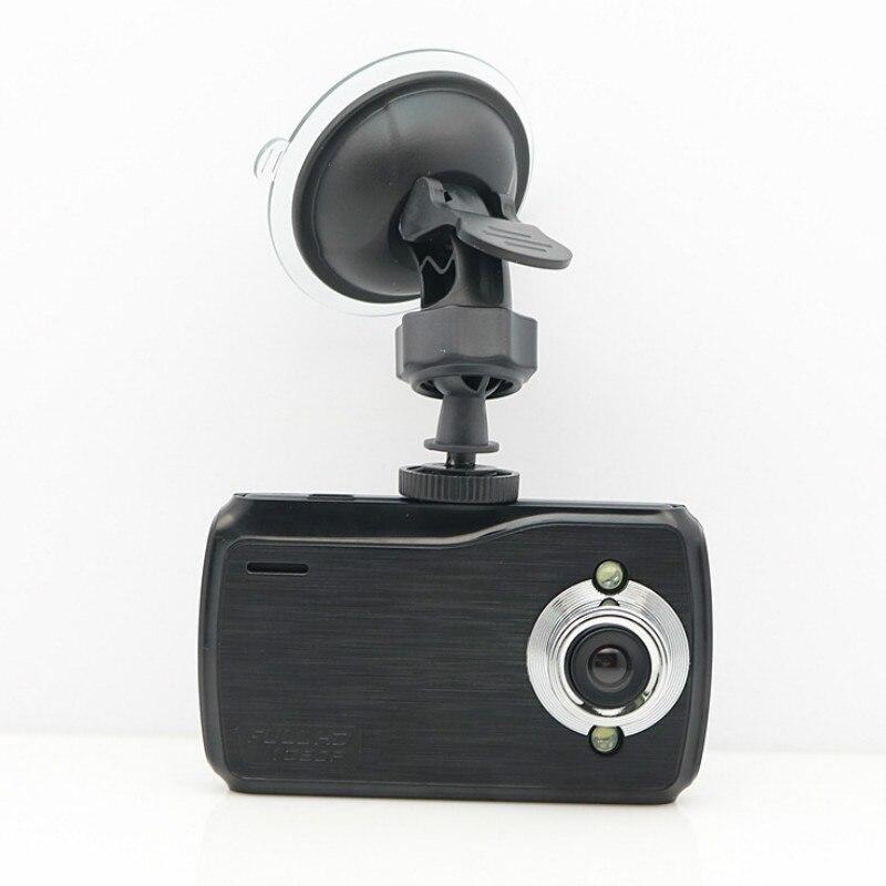 2018 Auto Night Vision Shockproof Parking Monitoring Vehicle Motion Detection Dash Cam Car DVR Car Camera Dvr 1080p Recorder