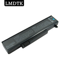 Wholesale New 6cells Laptop Battery FOR GatewayT M SERIES T 1600 M 6829b M6300 M6700 SQU