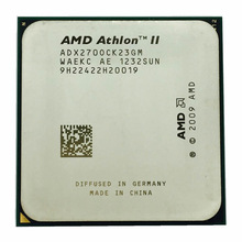 AMD Athlon II X2 270 3,4 GHz Dual-Core CPU procesador ADX270OCK23GM Socket AM3