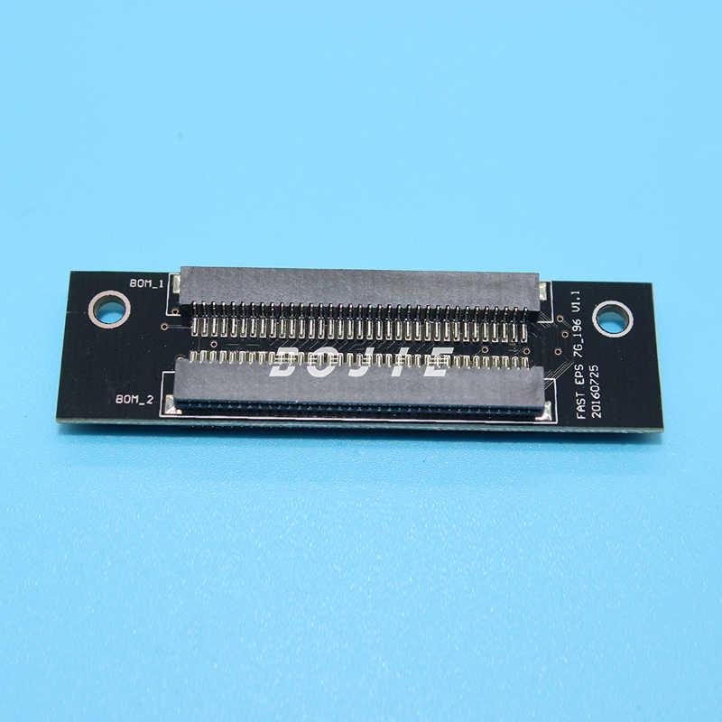 Converter papan untuk epson dx7 printhead untuk F1770010 F189000 mentransfer printhead papan