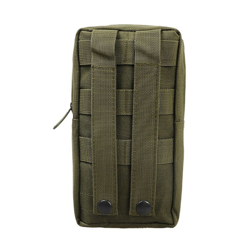 New Service Bag Airsoft Sports Military Utility Tactical Vest Waist Pouch Bag For Outdoor Hunting Wasit Pack Equipment ZW-01