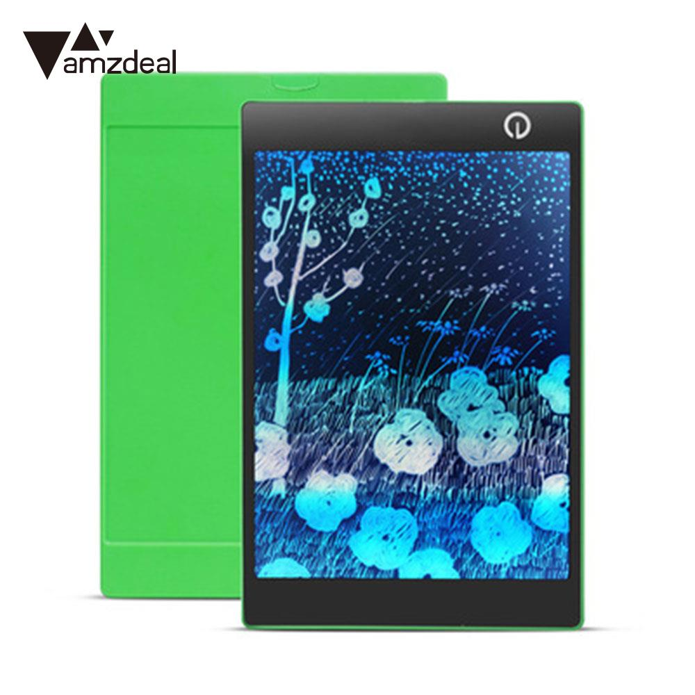 Color LCD Electronic Tablet Writing Tablet Graffiti Tablet Computer Accessories Writing Board Drawing Pad Premium Quality 9 lcd writing tablet drawing board message board writing board