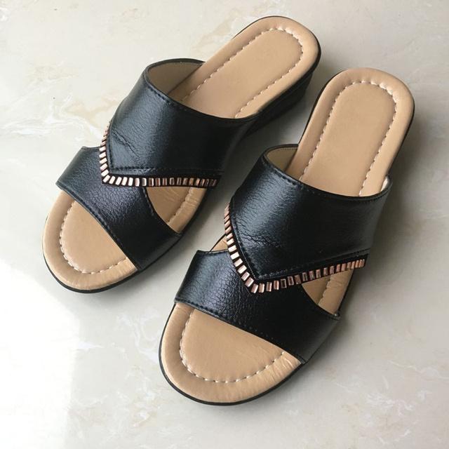 Flat Flip Flop Slippers