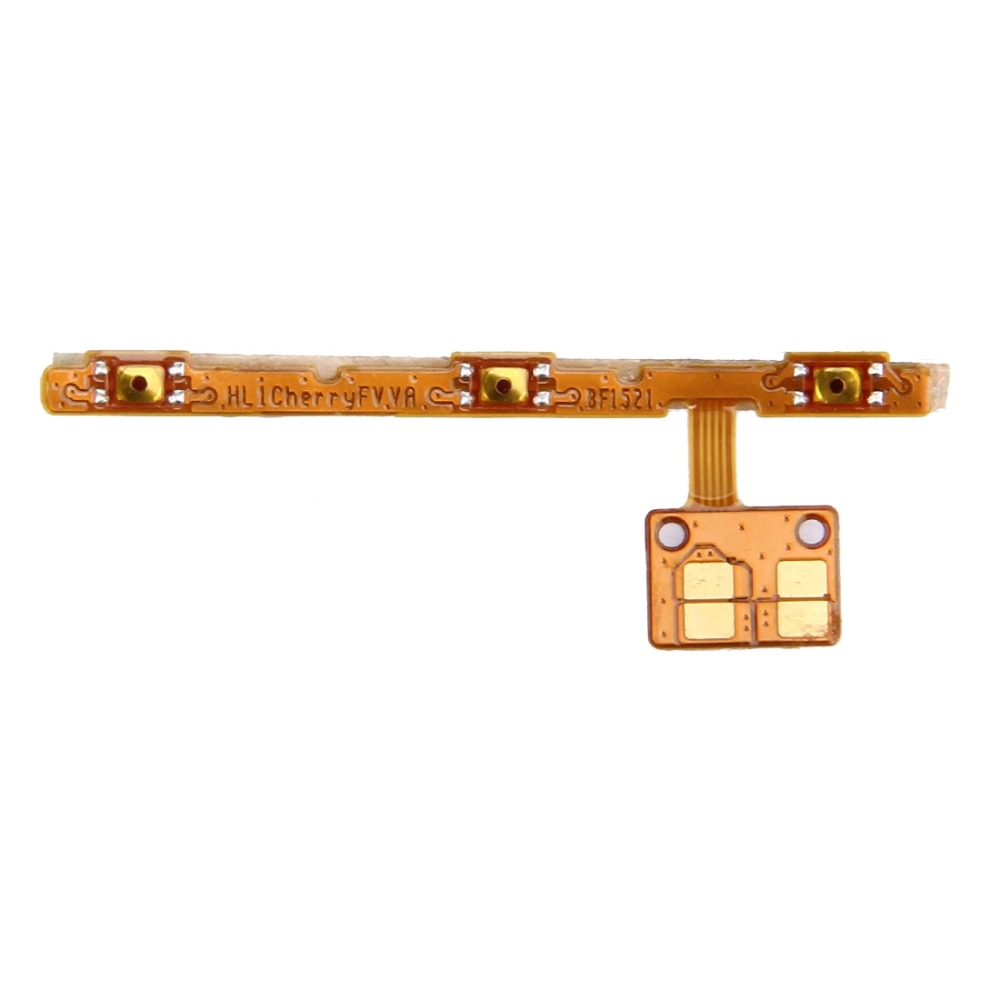 IPartsBuy For Huawei Honor 4X Power Button & Volume Button Flex Cable