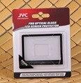 Para D5300 DSLR Acessórios Da Câmera JYC Tela LCD Protector Tampa de Vidro Óptico