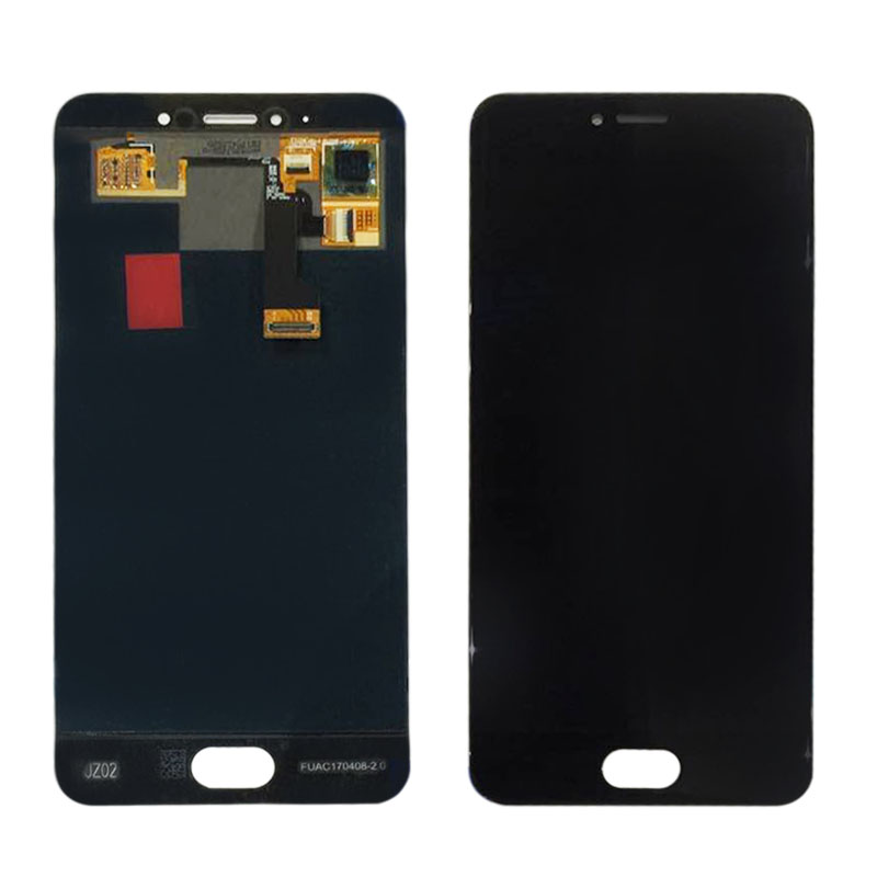 For Meizu MX6 Pro LCD Display with Touch Screen Digitizer Assembly Black or White Free ShippingFor Meizu MX6 Pro LCD Display with Touch Screen Digitizer Assembly Black or White Free Shipping