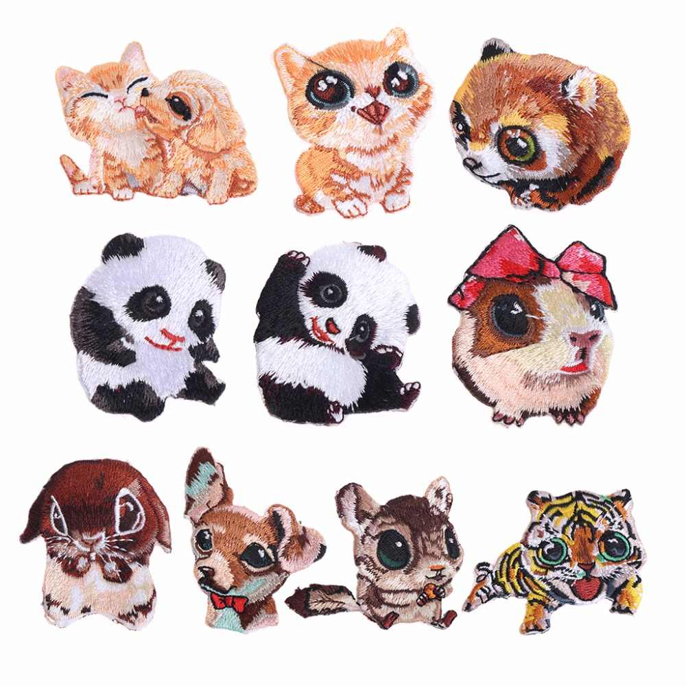 Detail Feedback Questions about 1Pc Cartoon Animal Tiger Cat