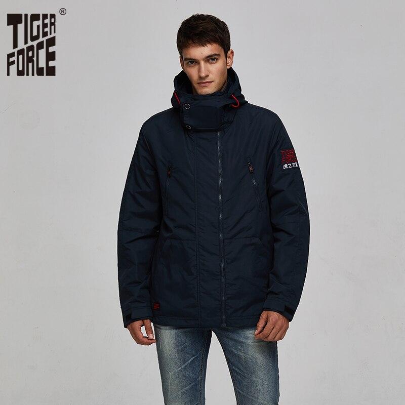 Male leather Jacket Fashion Suit clothing Dusen Klein Brand genuine sheepskin Business male jacket black Blue