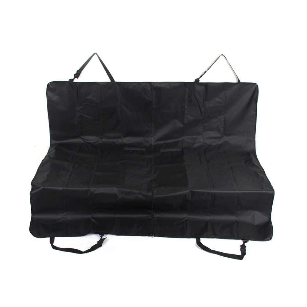 Домашние животные, безопасность вождения, водонепроницаемые автомобильные коврики для собак, гамак, задняя крышка для автомобильного сиденья, протектор, одеяло, несущая подушка, коврик, petпутешествия
