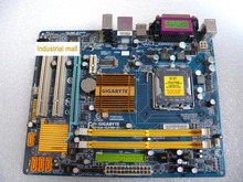 G31 motherboard LGA DDR2 775 needle integrated card ga-g31m-s2c motherboard core duo