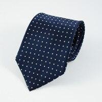 KAMBERFT Brand Senior Designer Men S Suit Neckties Classic Men S Silk Jacquard Tie Formal Clothing
