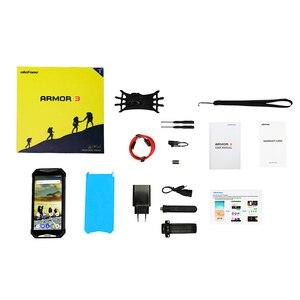Image 5 - Ulefone鎧 3t IP68 防水携帯電話アンドロイド 8.1 5.7 インチ 21MPエリオP23 オクタコアnfc 10300 トランシーバースマートフォン