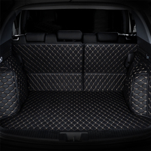 Car Trunk Mat cargo mat for Toyota avensis Land Cruiser 200 150 Prado Toyota Verso EZ
