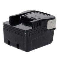 Ferramenta de poder da bateria  Ryo 14.4B  3000 mAh  Li-ion  B-1415L  B-1425L  B-1430L  BDM-143  BFL-140  BID-140  BID-1410  BID-1411  BID-142