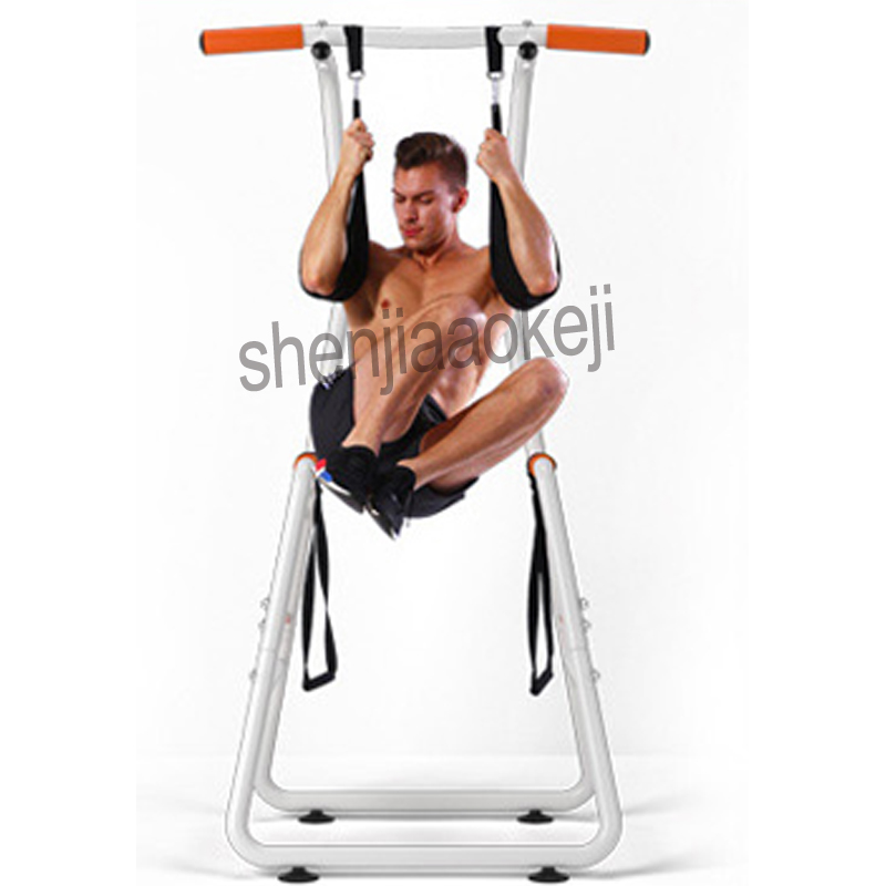 Pull ups indoor home fitness equipment Professional push up equipment Steel frame multi function sports suit