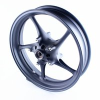 For Yamaha YZF R6S 2006 2009 YZF R6 2003 2011 04 05 06 07 08 09 10 Motorcycle Front Wheel Rim