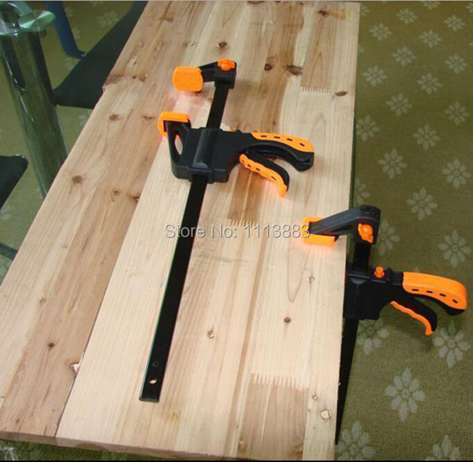 Aliexpress Com Buy 6 Inch F Type Clamps For Woodworking F