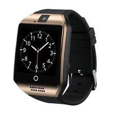 Apro bluetooth Smart Uhr Unterstützung sim intelligente elektronik tragbare geräte digital-uhr smart gesundheit uhren SmartWatch 10