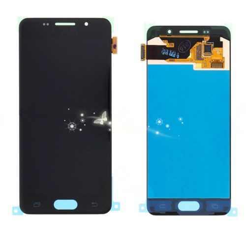 A Lcd Display touch screen digitizer Assembly For Samsung Galaxy SM-A310F A310M A310Y A310 free shipping