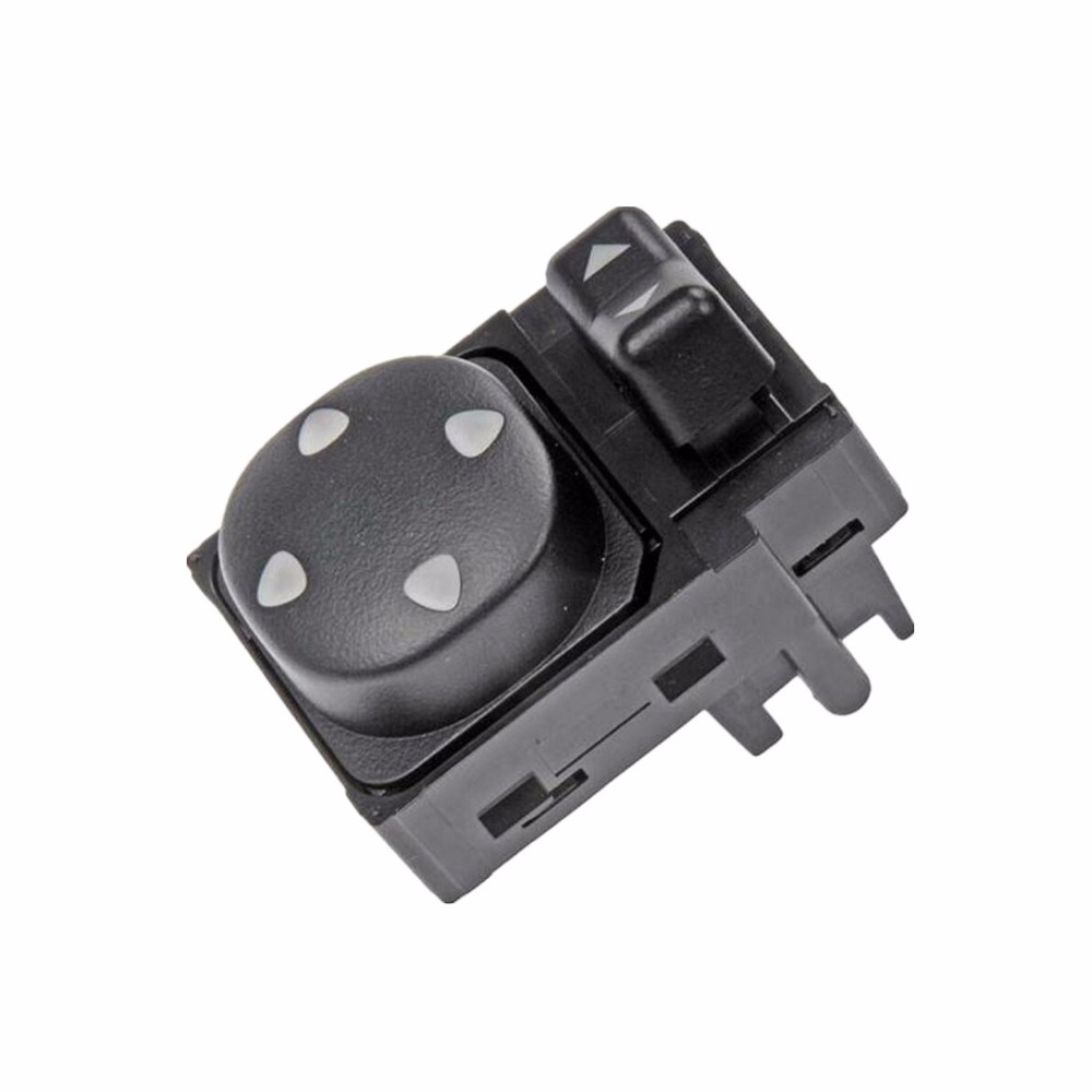 Car Mirror Switch For 02 07 Chevrolet Express 1500 2500