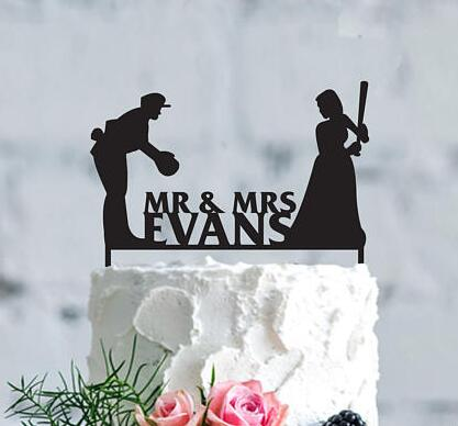 Aliexpress Buy Personalized Mrmrs Baseball Player Couples