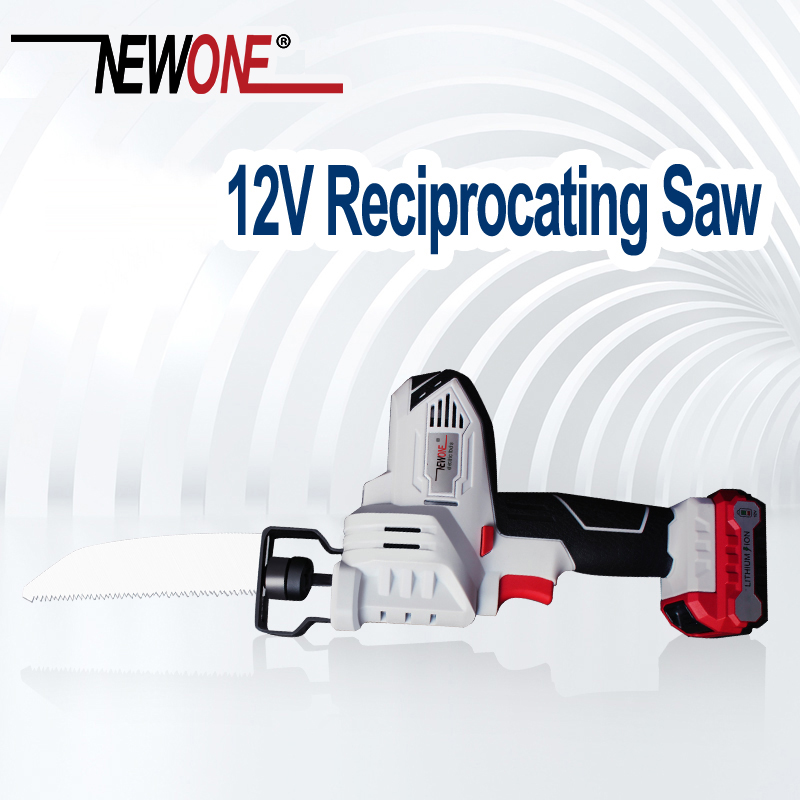 12V NEWONE  Hand Reciprocating Saw ideal for DIY Cutting Wood  Plastic Plate and more12V NEWONE  Hand Reciprocating Saw ideal for DIY Cutting Wood  Plastic Plate and more