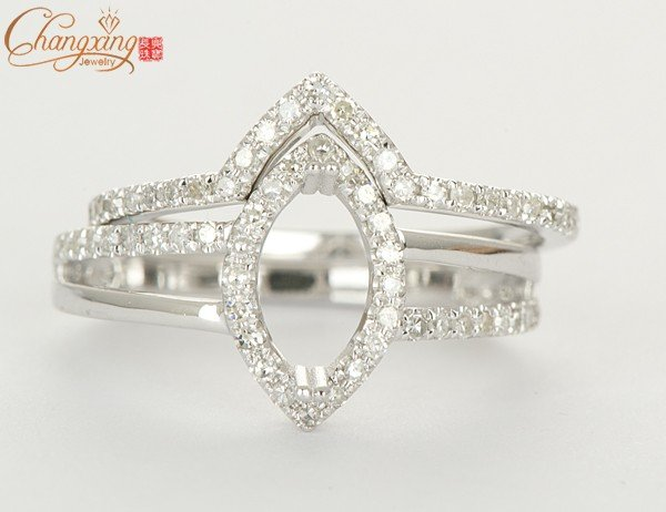 Online Get Cheap Marquise Diamond Settings -Aliexpress.com ...