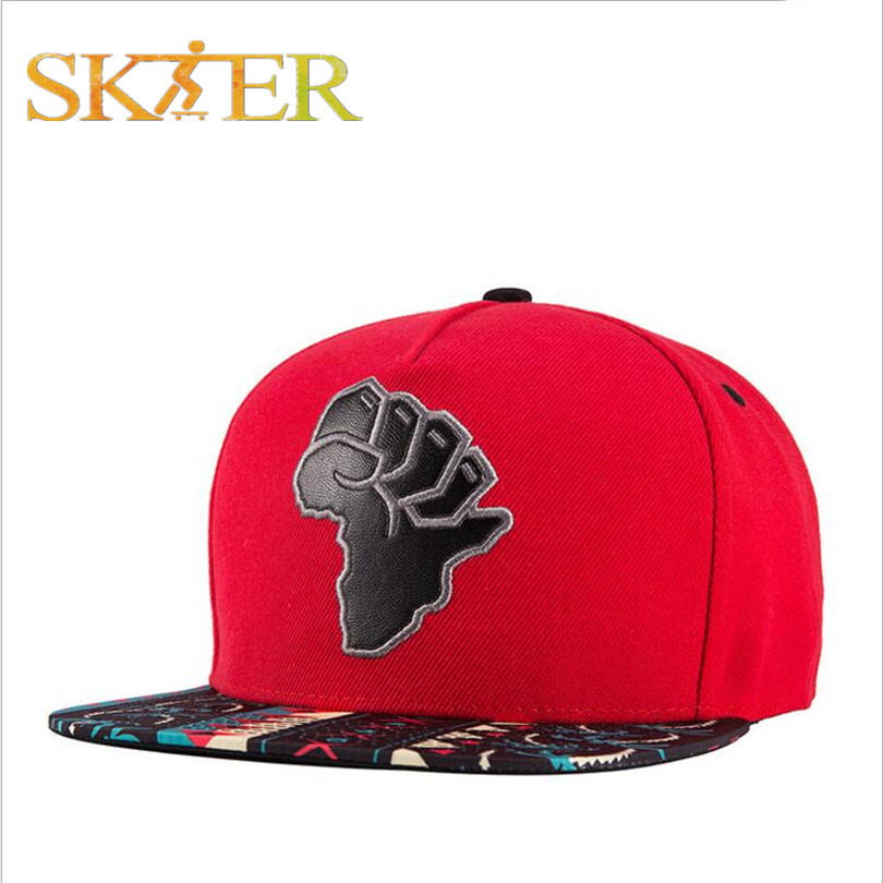 2015 Fashion Hip Pop Cap Panel Snapback Hats Adjustable Baseball Skateboard Caps For Men & Women