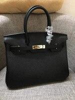 Роскошная Брендовая женская платиновая сумка, женская сумка из натуральной кожи, женская сумка, платиновая сумка, Портативная сумка на плеч