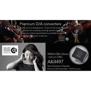 Image 5 - Zishan AK4497EQ 16G DSD bezstratne słuchawki hi fi wzmacniacz DAC muisc odtwarzacz MP3 2.5 współosiowe Z1Z2Z3 z1z3 z1z3 C5 005