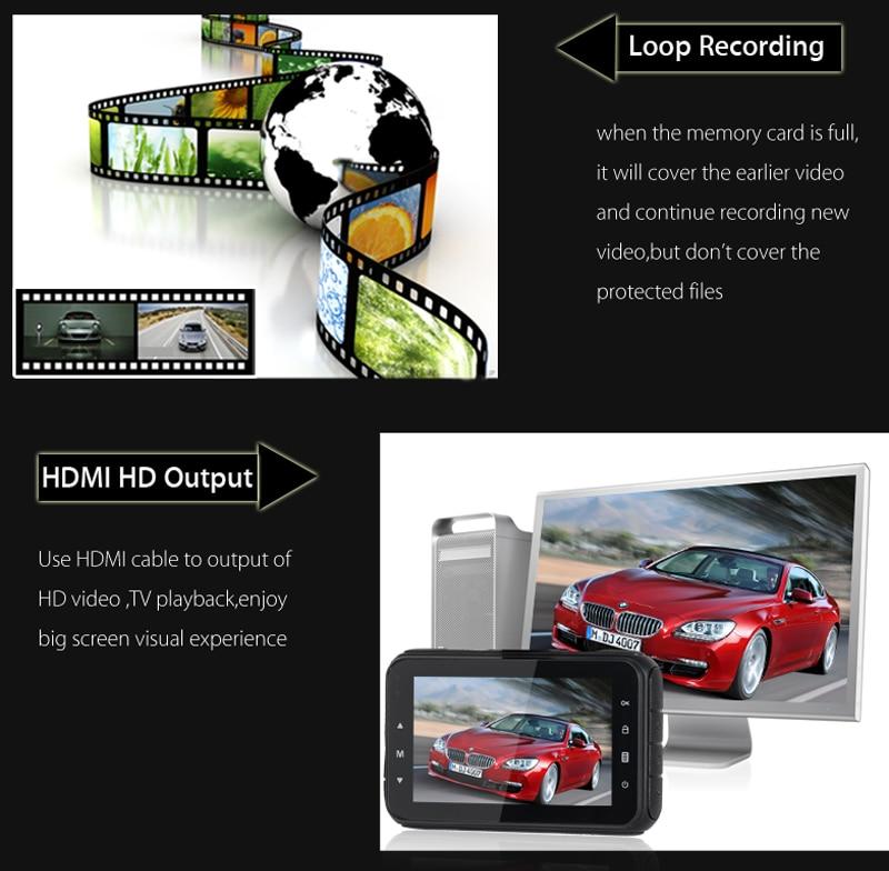 Car DVR Dash Camera (1)