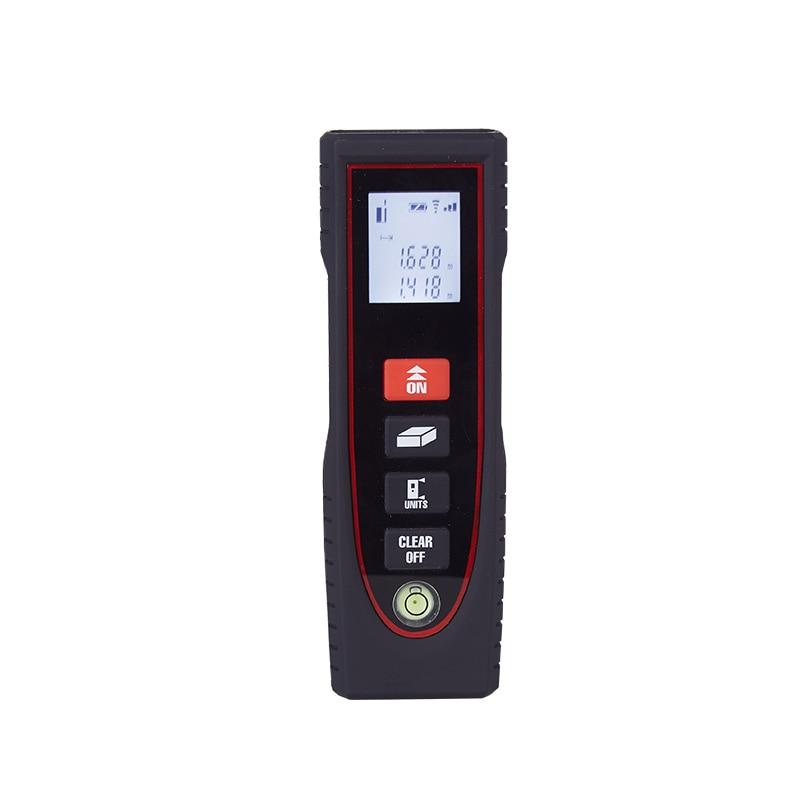 High precision infrared measuring instrument for laser range finder Laser Rangefinders