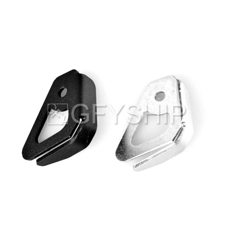 R1200GS Motorcycle Front ABS Sensor Protection Guard Cover For <font><b>BMW</b></font> <font><b>R1200</b></font> <font><b>GS</b></font> 2006 <font><b>2007</b></font> 2008 2009 2010 2011 2012 2013 image