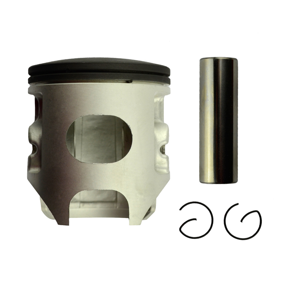Motorcycle Engine Parts Std Cylinder Bore Size 55mm: Popular Yamaha Piston Kits-Buy Cheap Yamaha Piston Kits