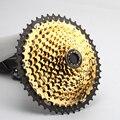 11 Speed Cassette 11-46T 11-50T 11-52T CYSKY Cassette MTB de 11 velocidades para bicicleta de monta?a MTB BMX SRAM Shimano Sunrace