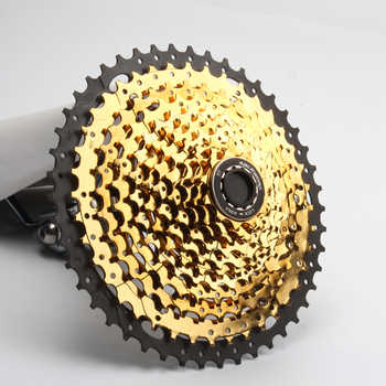 11 Speed Cassette 11-46T 11-50T 11-52T CYSKY MTB Cassette 11 Speed For Mountain Bike MTB BMX SRAM Shimano Sunrace - DISCOUNT ITEM  27% OFF All Category