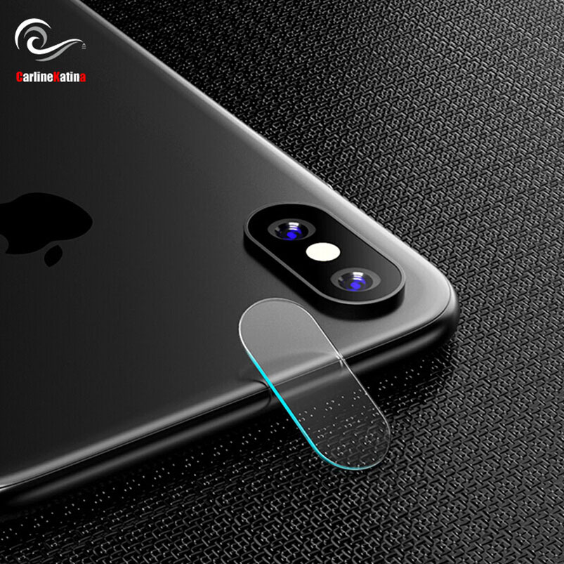 For iphone Xs Max XR X 8 6 6s 7 7s plus 5 5s 5c SE Back Camera Lens Screen protector Tempered glass film Full Cover case Bag iPhone XS