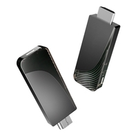 Mirascreen D7 Wifi 2.4G/5G Display TV Stick 4 K HD EZCast WiFi display dongle Per telefono For Ios Android