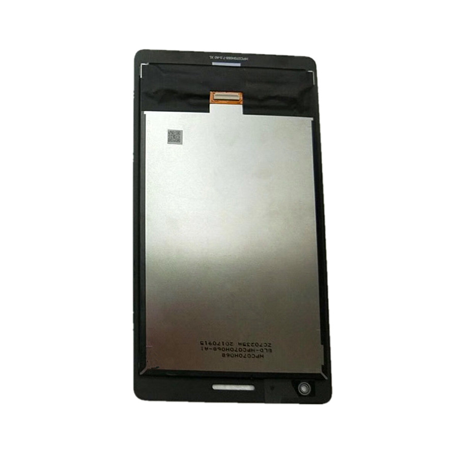 For Huawei Mediapad T3 7.0 BG2-W09 BG2-U01 BG2-U03 Lcd display Touch Screen Digitizer assembly srjtek 7 for huawei mediapad t3 7 bg2 w09 bg2 u01 bg2 u03 lcd display matrix touch screen panel digitizer tablet pc assembly