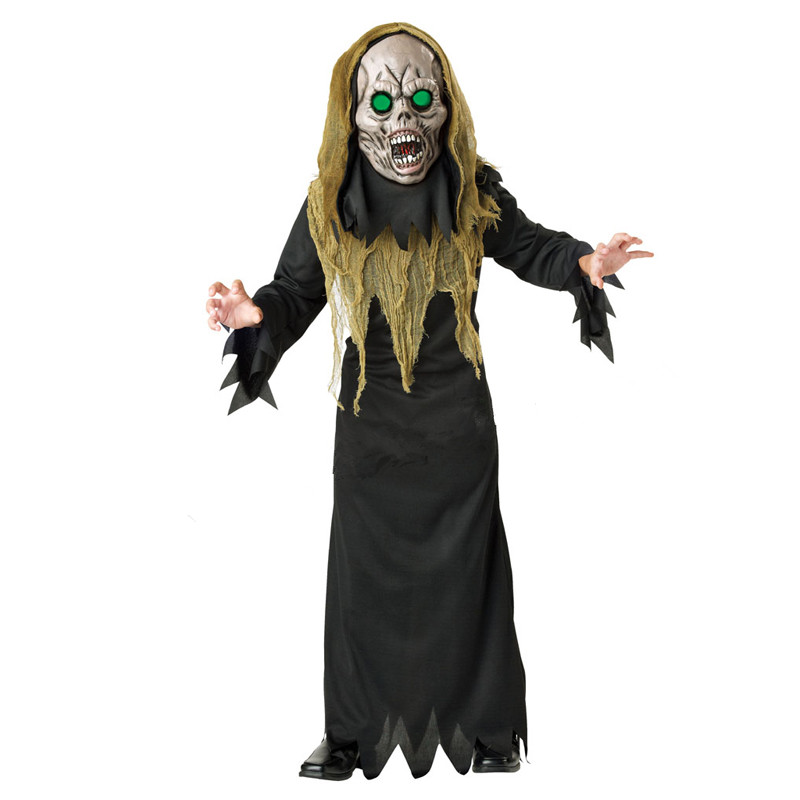Online Buy Wholesale scary boys halloween costumes from China ...