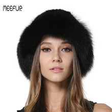 Knitted Womens Fox New