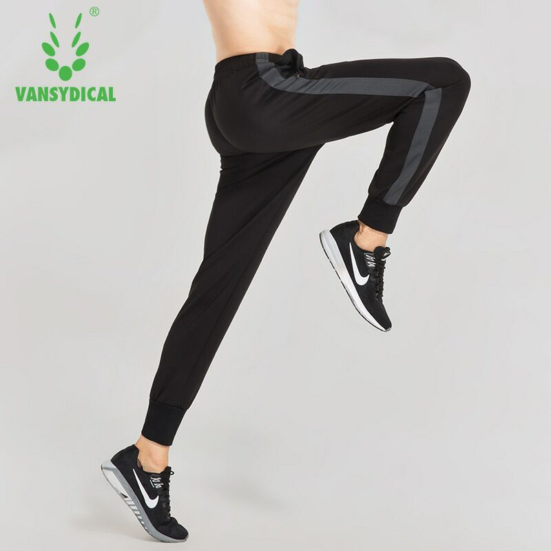 Pantalons de Sport pour hommes Jogging Leggings pantalons de course Compression serrée Gym entraînement exercices d'entraînement pantalons