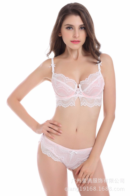 Aliexpress.com : Buy Women's sexy bra set lace underwear ...