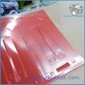 Fita adesiva adesivo para lg f240 lcd moldura frontal adesivo fita adesiva dupla face, frete Grátis
