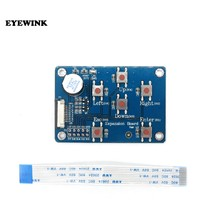 "EYEWINK Board for 2.4"", 2.8"", 3.2"", 3.5"", 4.3"", 5.0"", 7.0"" Nextion Enhanced HMI Intelligent LCD Display Module I/O Extended(China)"