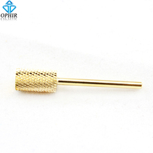 OPHIR 1 piece Pro Nail Drill Bit Carbide Manicure Machine Accessories for Nail Care Nail Remover 11#_KD164-11